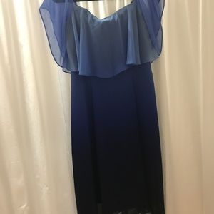 Rachel Roy Ombre Dress